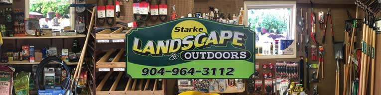Starke Landscape & Outdoors